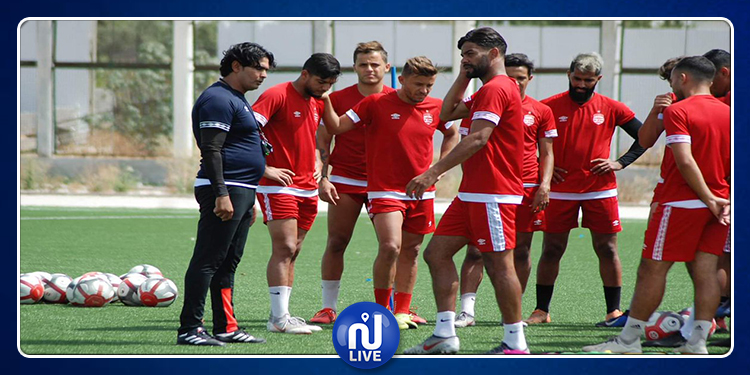 Amical : le Club Africain s'impose face au Stade Tunisien