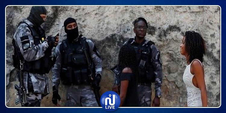 البرازيل: مقتل 17 شخصا في عملية بين  قوات الأمن وعصابات  المخدرات