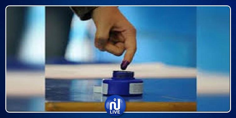 قبلي: نسبة الإقبال على صناديق الاقتراع الى حدود الثانية بعد الزوال 25.75 بالمائة