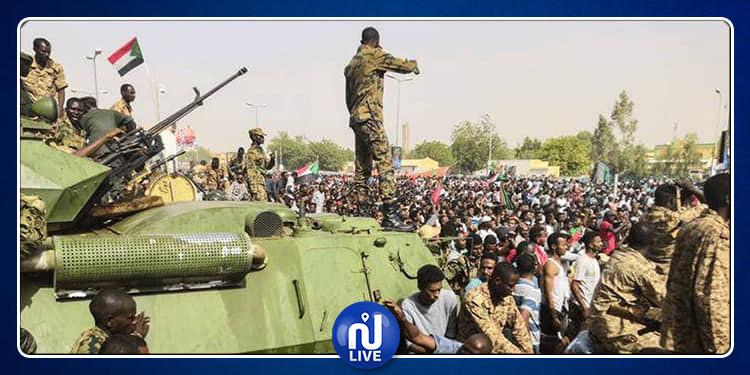 البرهان يأمر بوقف إطلاق النار في جميع أرجاء السودان