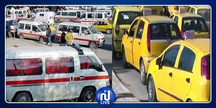 سليانة: تقديم أشغال إنجاز محطّة سيارات الأجرة بمعتمدية بوعرادة