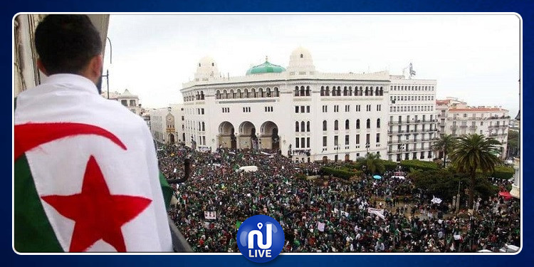 الجزائر: ''التجمع الوطني'' يرشح عز الدين ميهوبي للرئاسة