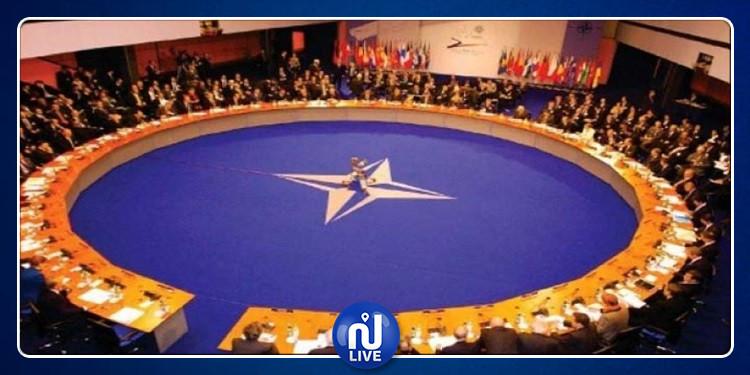 الناتو يحذر من زيادة التصعيد جراء الاعتداء التركي على سوريا