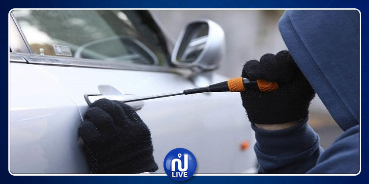 نابل: الكشف عن شبكة لسرقة السيارات السياحية الصغيرة وتفكيكها