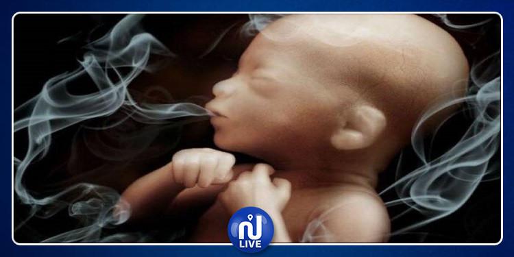 تحذير: التدخين أثناء الحمل يعزز خطر متلازمة موت الرضيع المفاجئ