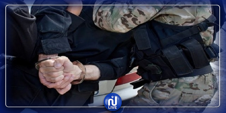 نابل: القبض على عنصر تكفيري محكوم بالسجن لمدة 21 سنة