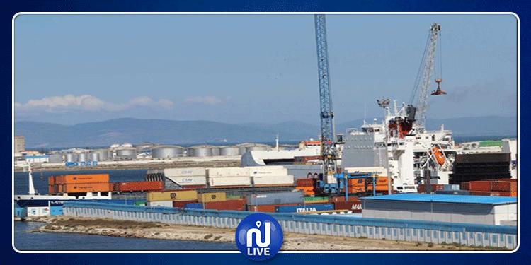 ضبط 09 أشخاص بصدد التسلل لميناء حلق الوادي لإجتياز الحدود البحرية خلسة