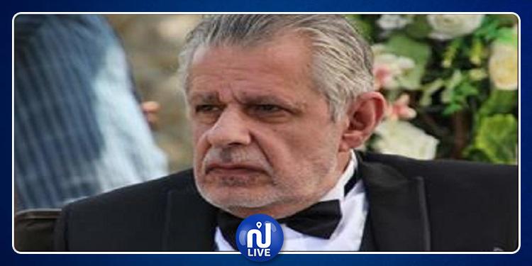 الممثل زكي فطين عبد الوهاب يعلن تعافيه من السرطان