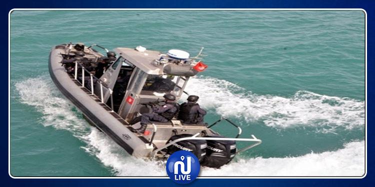 إنقاذ 15 تونسيا تعطب مركبهم بسواحل جرجيس