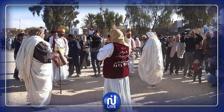 قبلي: إنطلاق فعاليات دورة تونس الدولية لسباق المهاري بدوز(صور)