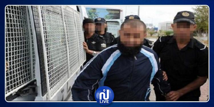 جندوبة: القبض على تكفيري يدعو للجهاد ومناصرة ''داعش'' عبر''الفايسبوك''
