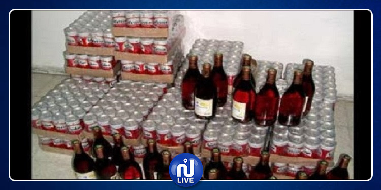 نابل: مواطنون يعبرون عن استيائهم من انتشار ظاهرة بيع الخمر خلسة