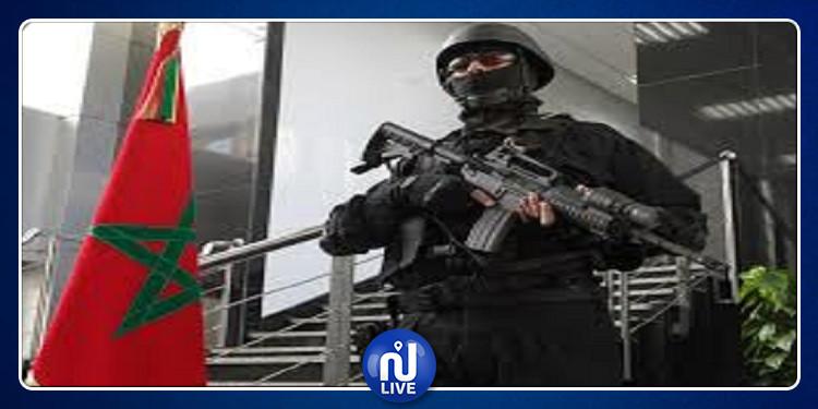 المغرب: قوات الأمن توقف عنصرين من ''داعش''