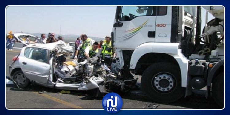 اختراع جديد يجنب حوادث السير حال تعرض السائق لمشكلة صحية طارئة
