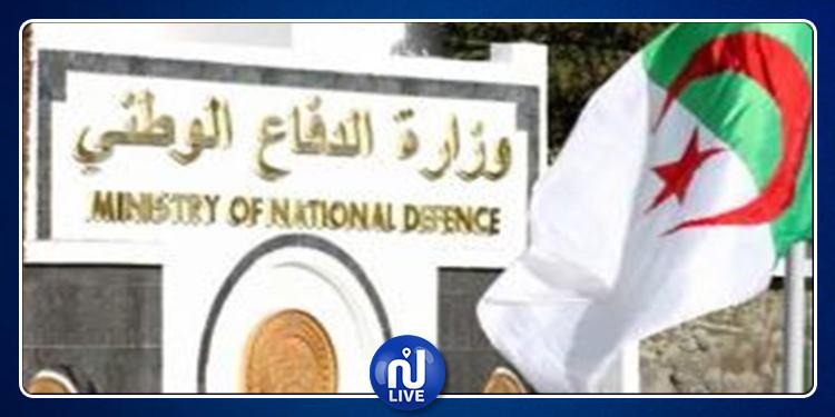 الجزائر: القبض على أشخاص يعتزمون الانضمام لجماعات متشددة