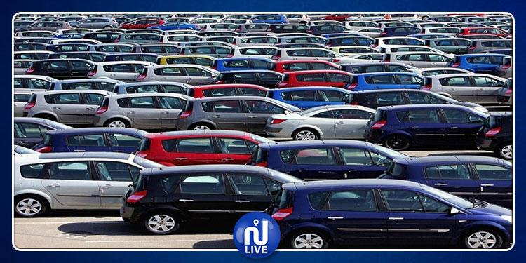 تراجع سوق السيارات الخفيفة في تونس