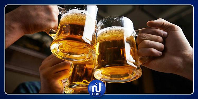 لماذا نشعر بالرغبة في تناولالمشروبات الكحولية ؟
