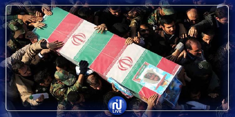 العفو الدولية: 143 قتيلا على الأقل في احتجاجات إيران
