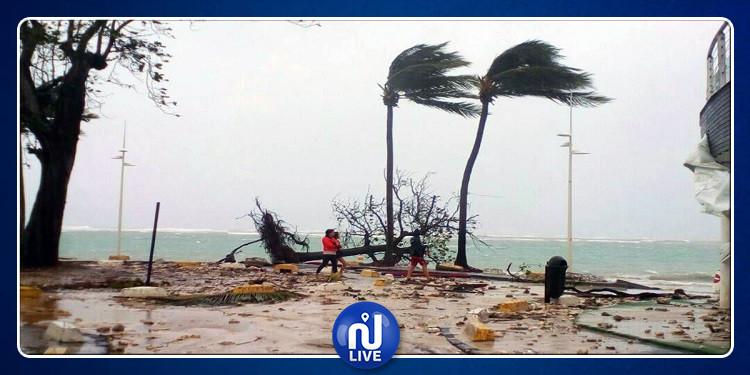 إعصار ''بلبل'' يقتل 20 شخصا في الهند وبنغلادش
