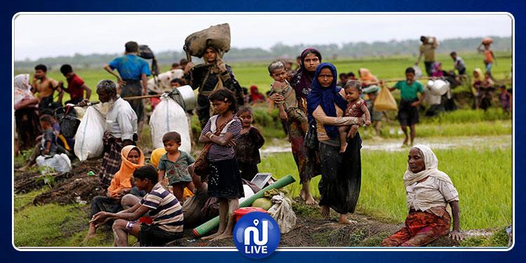 الأمم المتحدة تحث بورما على تأمين عودة آمنة ومستدامة للاجئي الروهينغا