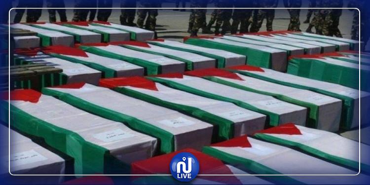 السلطة الفلسطينية تندد رفض الكيان الصهيوني الإفراج عن جثامين الفلسطينيين