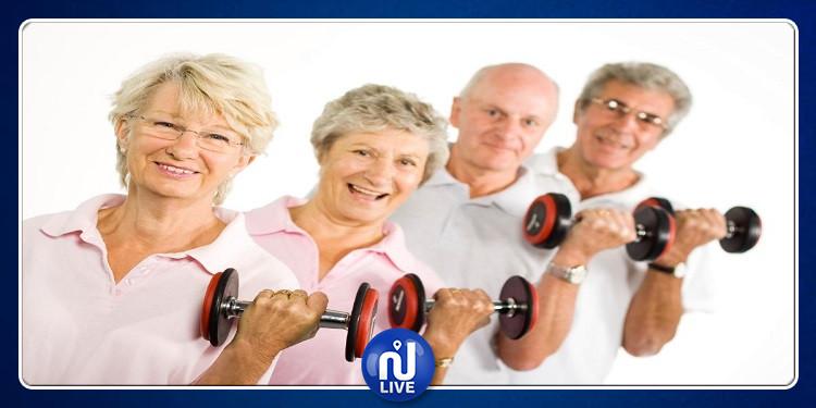 فوائد ممارسة الرياضة في سن الشيخوخة