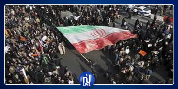 مقتل شخص بإيران في الاحتجاجات على رفع أسعار الوقود