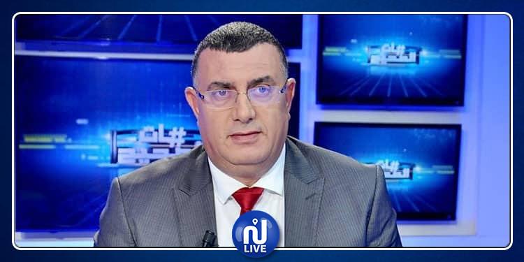 عياض اللومي: إنتخابات رئيس البرلمان ونائبيه لا يعد تحالفا بين النهضة وقلب تونس