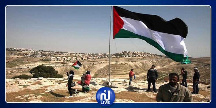 لوكسمبورغ تطالب الاتحاد الأوروبي بالاعتراف بدولة فلسطين