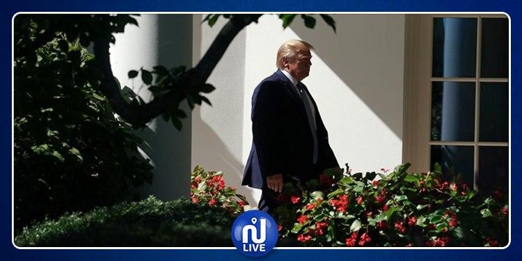 استطلاع: أغلب الأمريكيين يؤيدون عزل الرئيس ترامب