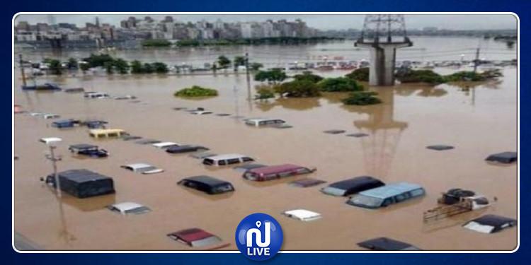 فيضانات ستجتاح شبه الجزيرة العربية في السنوات القادمة