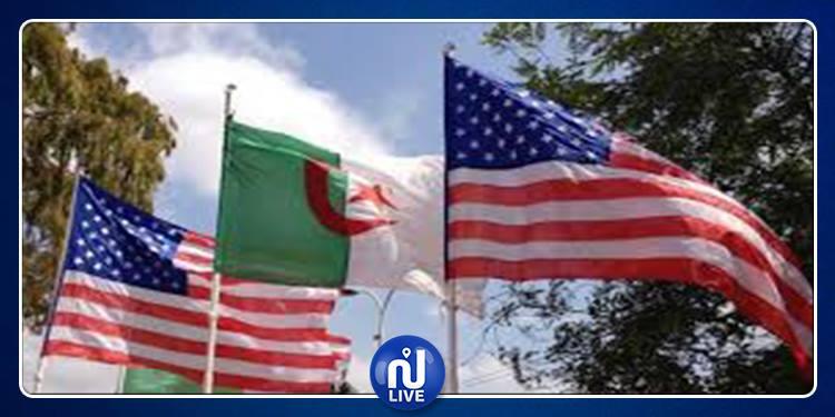 السفارة الأمريكية بالجزائر تحذر رعاياها