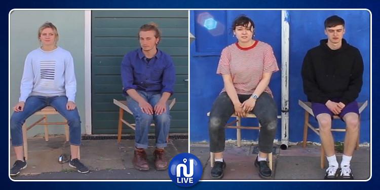 جرّاحة أمريكية تنصح النساء بالجلوس مثل ''الرجال'' لهذه الأسباب!