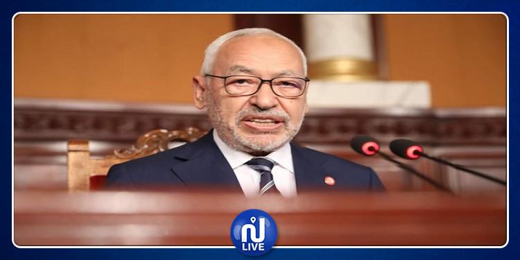 راشد الغنوشي يتعهد بتركيز المحكمة الدستورية في أقرب الأجال