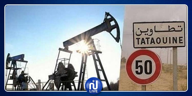 تأجيل إضراب الحقول البترولية بتطاوين إثر الاستجابة الى عدة مطالب مهنية