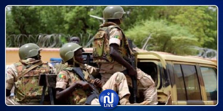 مالي: مقتل عشرات الجنود في''هجوم إرهابي''