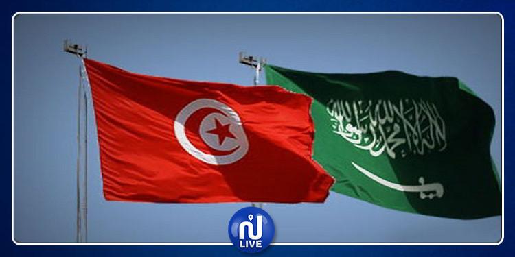 مسؤولون سعوديون يقترحون نقل تجربتهم بالادارة والبرمجة الى تونس