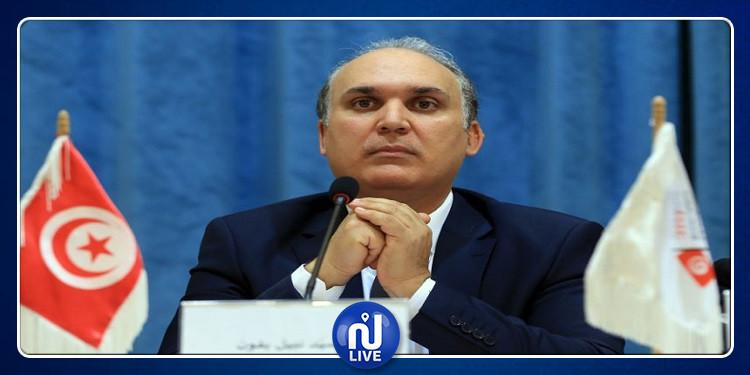 نبيل بفون: هيئة الإنتخابات تتحصل على درع السلام والإنسانية من منظمة أمريكية
