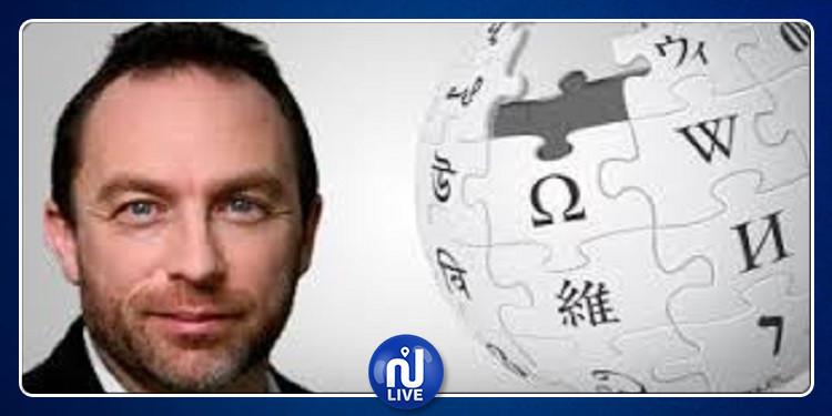 مؤسس ويكيبيديا يطلق منصة إجتماعية وإخبارية مجانية