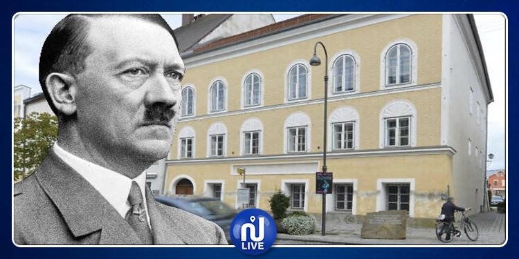 النمسا: نحو تحويل منزل هتلر إلى مركز شرطة