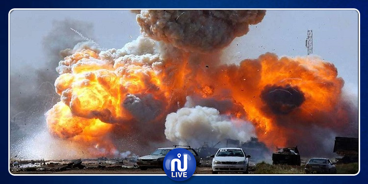 مصر: قتلى وجرحى في انفجار خط غاز