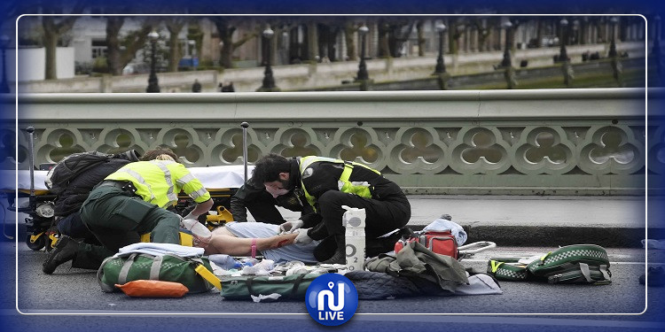 ''داعش'' يتبنى الهجوم بجسر لندن