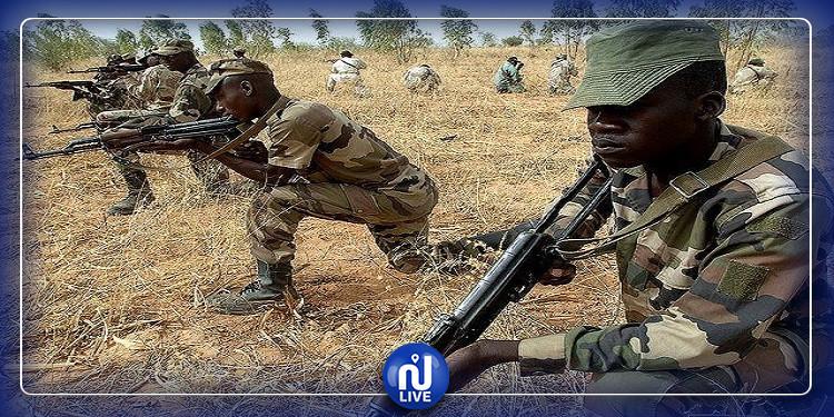 تنظيم ''داعش'' يتبنى الهجوم الدموي على معسكر للجيش في النيجر