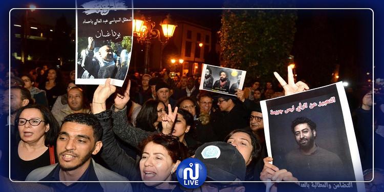 المغرب: الإفراج بشروط عن الصحافي عمر راضي