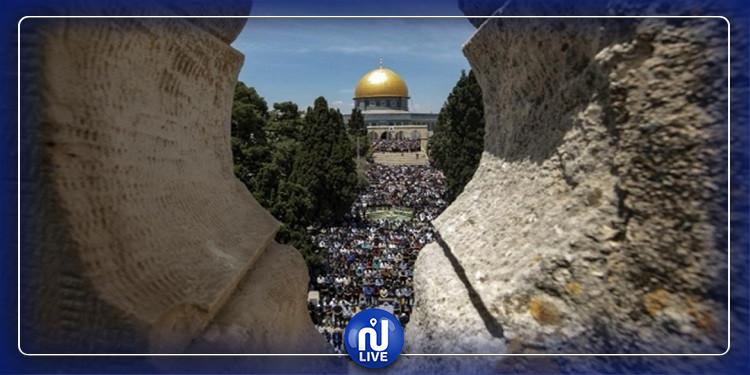 سلطات الاحتلال تسعى لحصر أملاك اليهود بالدول العربية