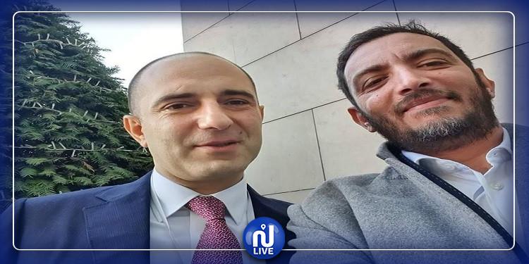 ياسين العياري من جورجيا: نحو إلغاء الفيزا للتونسيين