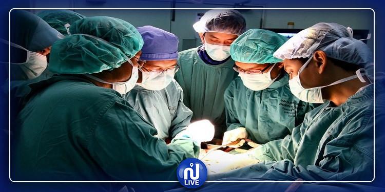 رومانيا: احتراق مريضة حية أثناء عملية جراحية