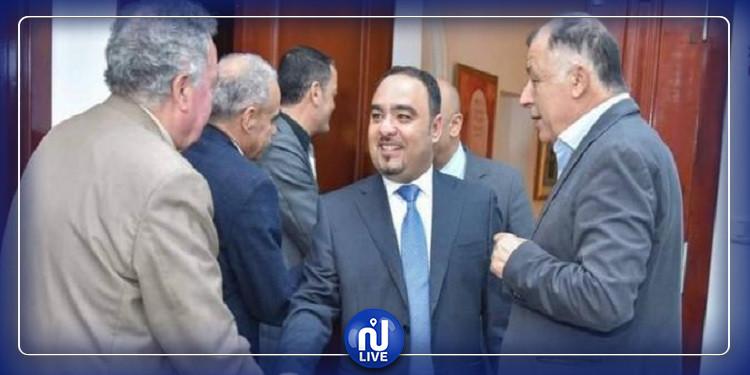 تعيين سامي بن جنات مديرا عاما للمعهد التونسي للدراسات الإستراتيجية