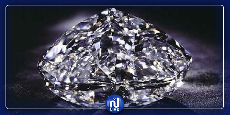 دراسة علمية: الماس المدفون في باطن الأرض قد يفسر حدوث الزلازل الغامضة