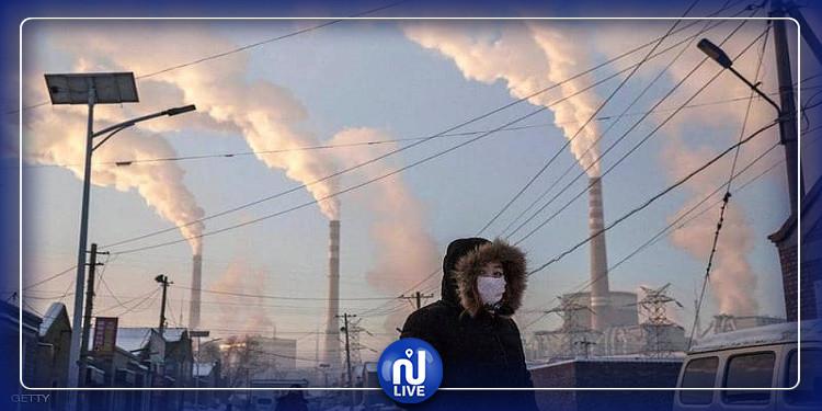 دراسة: كيف يقود الهواء الملوث إلى الانتحار؟